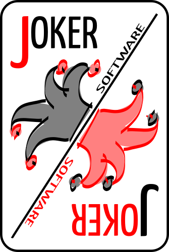[J]OKER